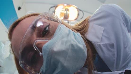 Cover Image for Dental Checkup