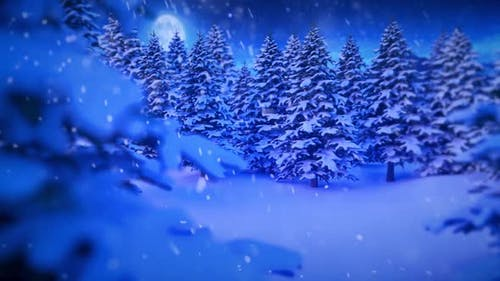 New year and Christmas 2021 background