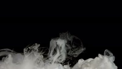 Hard Smoke
