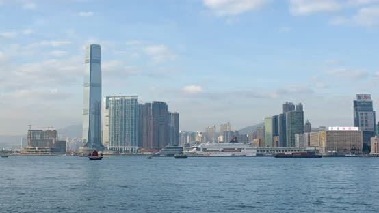 Thumbnail for Tsim Sha Tsui, Hong Kong