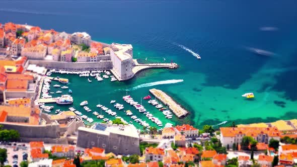 Thumbnail for Old City Of Dubrovnik