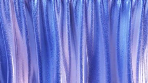 Glamorous Curtain 4K