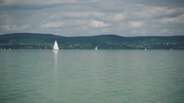 Thumbnail for Sailing 08