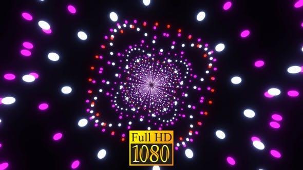 Vj Loop-Flug 02 HD
