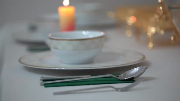 Cover Image for Restaurant Service