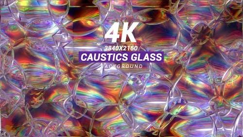 Caustics Glass