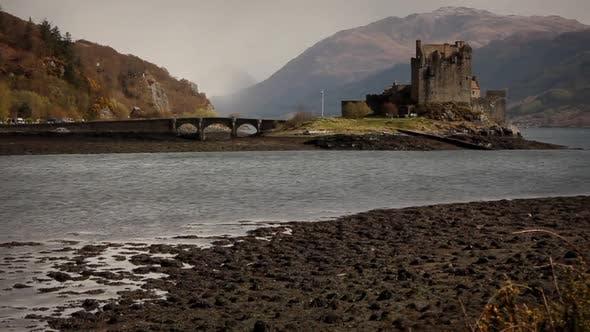 Thumbnail for Scotland Eilean Donan Castle