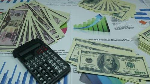 Company Financial Charts