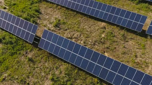 Eco Friendly Energy Plant