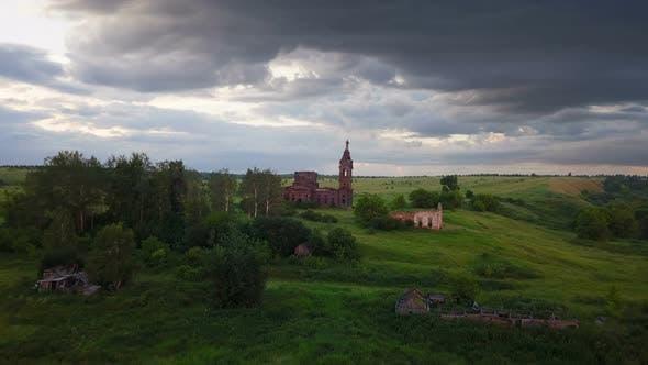 Thumbnail for Abandoned Church