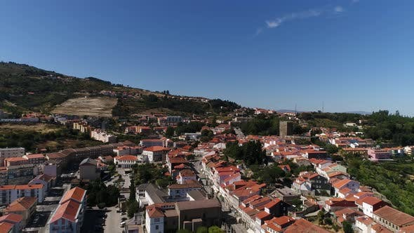 Thumbnail for Historic City Center of Lamego, Portugal