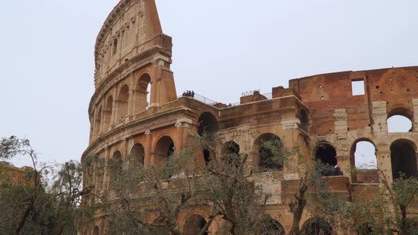 Thumbnail for The Coliseum in Rome