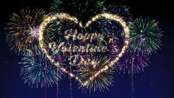 Cover Image for Valentines Day Celebration