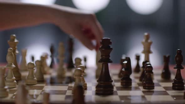 Thumbnail for Chess Playing 11