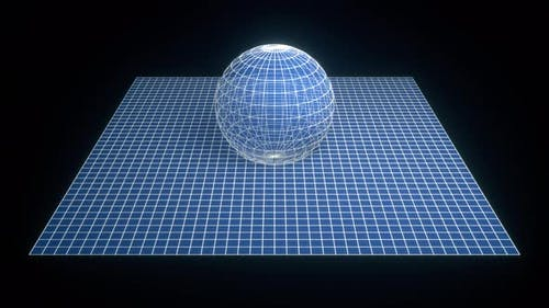 Scientific Concept of Space Time