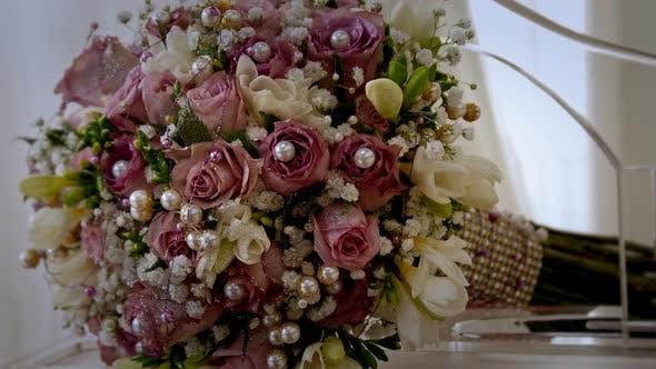 Thumbnail for Bridal Bouquet