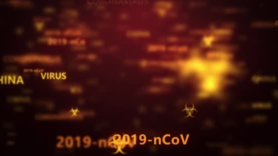 Thumbnail for Coronavirus  Background
