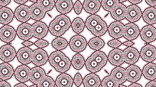 Retro Mosaic Patterns