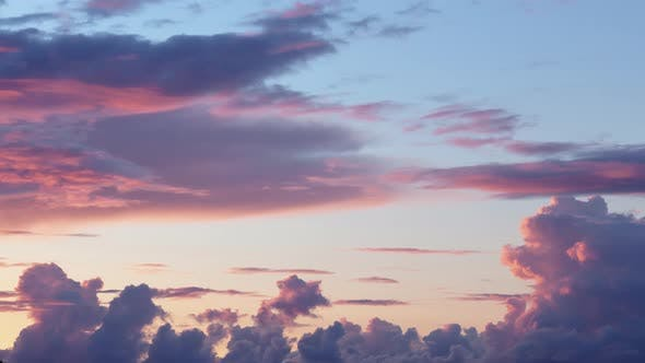 Cover Image for Evening Sky