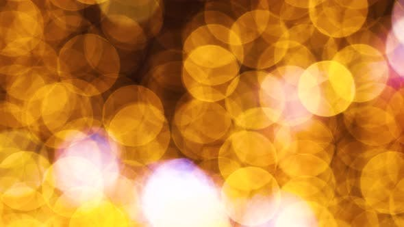 Thumbnail for Abstract Blurred Background Christmas Theme