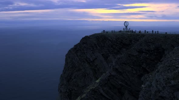 Thumbnail for North Cape Nordkapp in Northern Norway