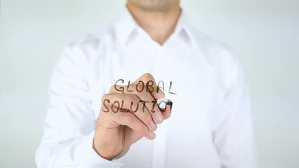 Thumbnail for Global Solutions
