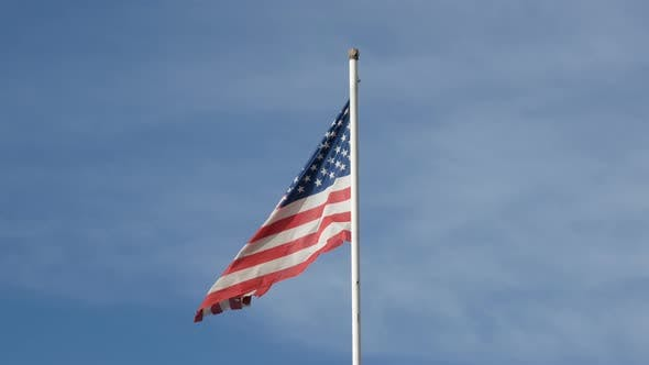 Cover Image for United States Flag 03