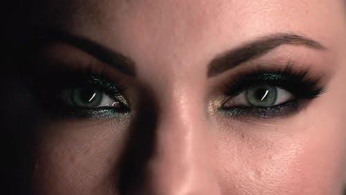 Female Eyes Only