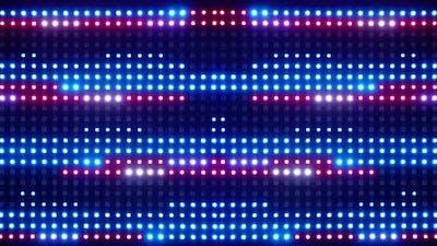 Disco Light Show