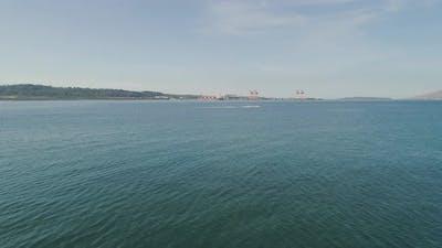 Sea Cargo Port