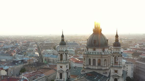 Thumbnail for Sunrise in Budapest