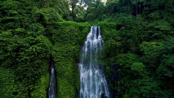 Thumbnail for Banyumala Twin Waterfall, Wanagiri, Bali