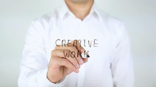 Creative Work
