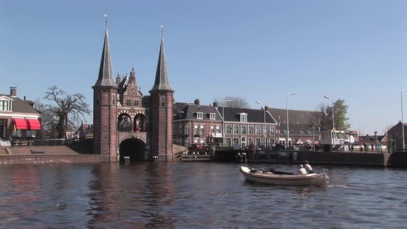 Cover Image for The Waterpoort in Sneek