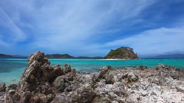 Amazing Virgin Nature - Philippines Islands