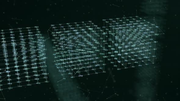 Thumbnail for Blockchain Data