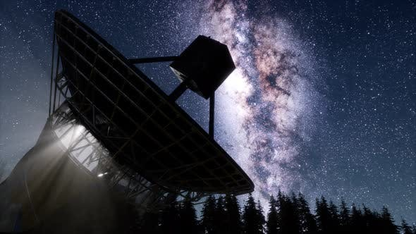 Thumbnail for Astronomical Observatory