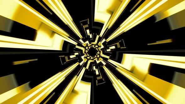 Thumbnail for Golden Light Streaks 03