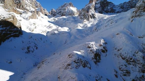 Thumbnail for Mountains View Peak