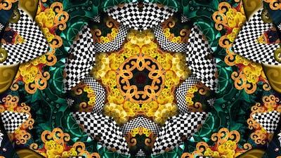 Bali Kaleidoscope