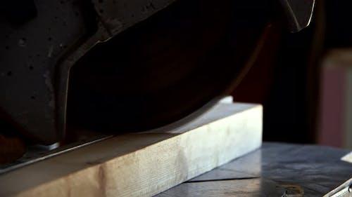 Cutting Woods In Carpenter 7