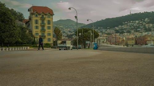 Daily Life on the Azure Coast