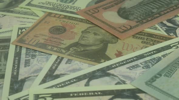 Usa Currency