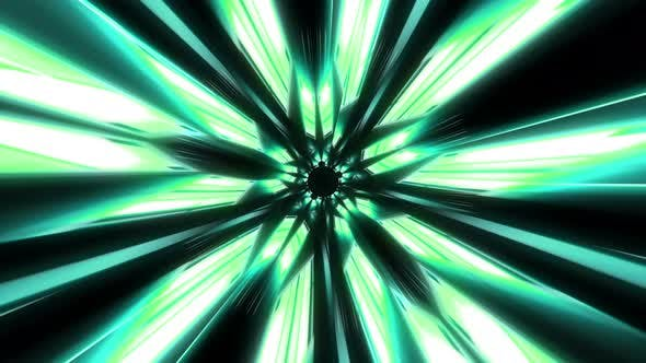 Thumbnail for Abstract Lighting Strips Green 01