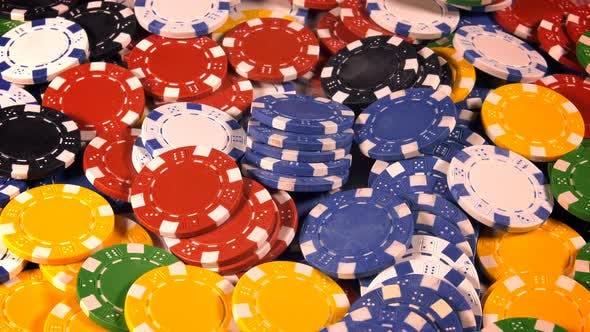 Thumbnail for Gambling Money Chips 3