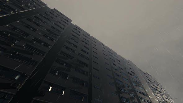 Thumbnail for City Blocks Rain
