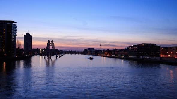 Thumbnail for Berlin River Spree
