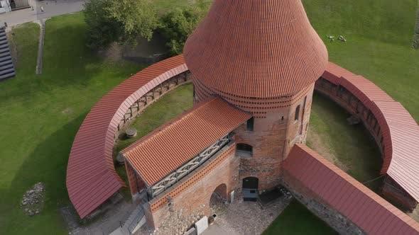Thumbnail for Kaunas Medieval Castle, Lithuania