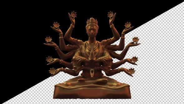 Buddha Party Loop