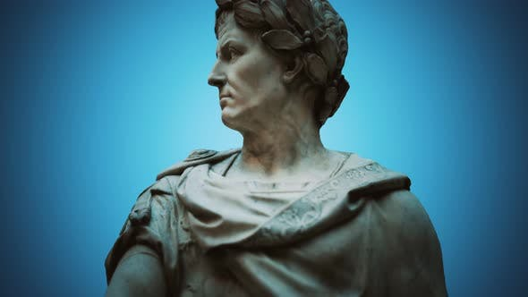 Thumbnail for Statue of Julius Caesar